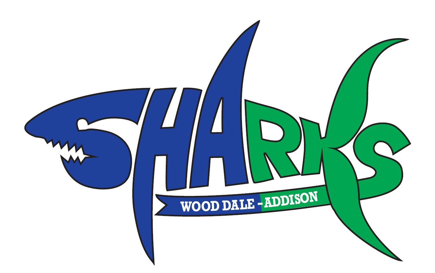 Wood Dale-Addison Sharks